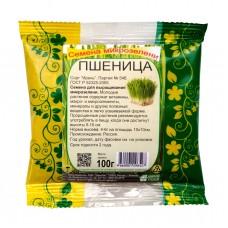 Семена микрозелени: пшеница
